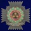 Орден Бани (Звезда Рыцаря-Командора)